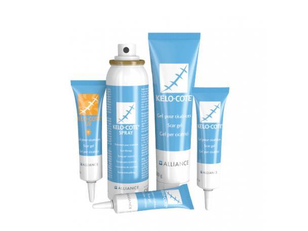 Free Kelo-Cote Scar Treatment Cream!
